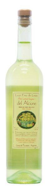 Del Alcione Zitronenlikör