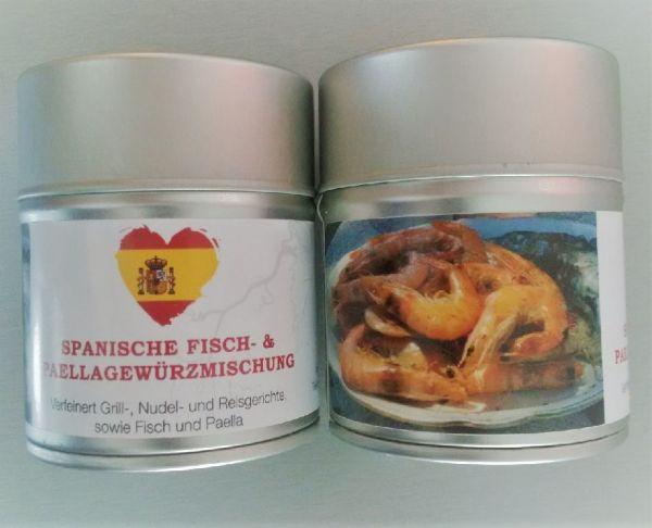 Paella- und Fischgewürz